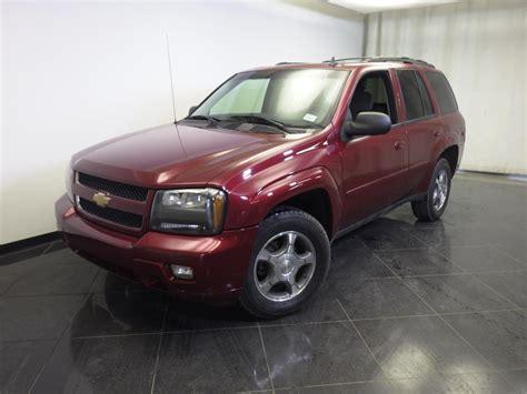 2009 Chevrolet Trailblazer For Sale In Indianapolis