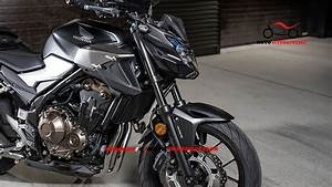 Honda Cb500f 2018 : new honda cb500f 2019 official 2019 honda cb500f uk first look youtube ~ Voncanada.com Idées de Décoration