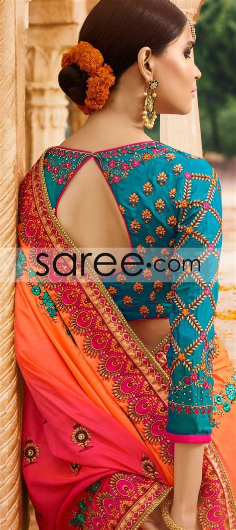 best 25 blouse designs ideas on saree blouse patterns indian blouse designs and