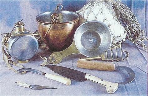 cuisine rome antique armée romaine