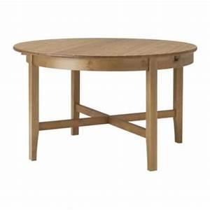 Ikea Table à Manger : table a manger extensible ikea ~ Preciouscoupons.com Idées de Décoration