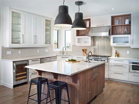 kitchen designers coast get the look bright modern west coast kitchen in edmonton 4641