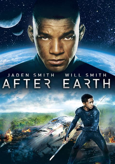 After Earth (2013)   Kaleidescape Movie Store