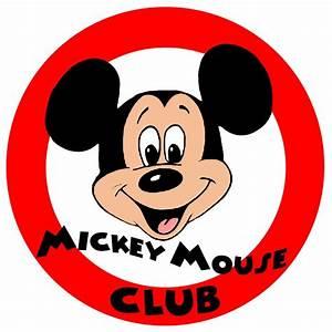 mickey mouse club logo   Disney   Pinterest