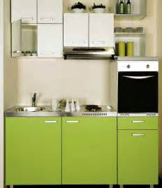 small kitchen cabinets design ideas modern green colours small kitchen interior design ideas decobizz com