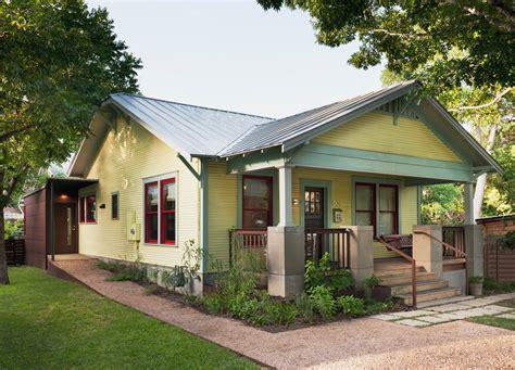Mid Century Modern Kitchen Remodel Ideas - bungalow modern rick cindy black architects