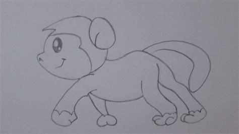 como desenhar um macaco youtube