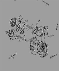 Gear Shift - Tractor John Deere 5525 - Tractor