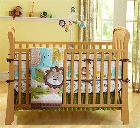 safari crib set 48 fascinating baby boy nursery d 233 cor ideas