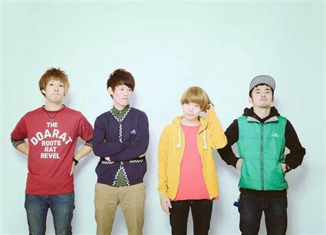 04 Limited Sazabysのメンバーを紹介!おすすめの人気曲・アルバムランキング!  Tf Notes