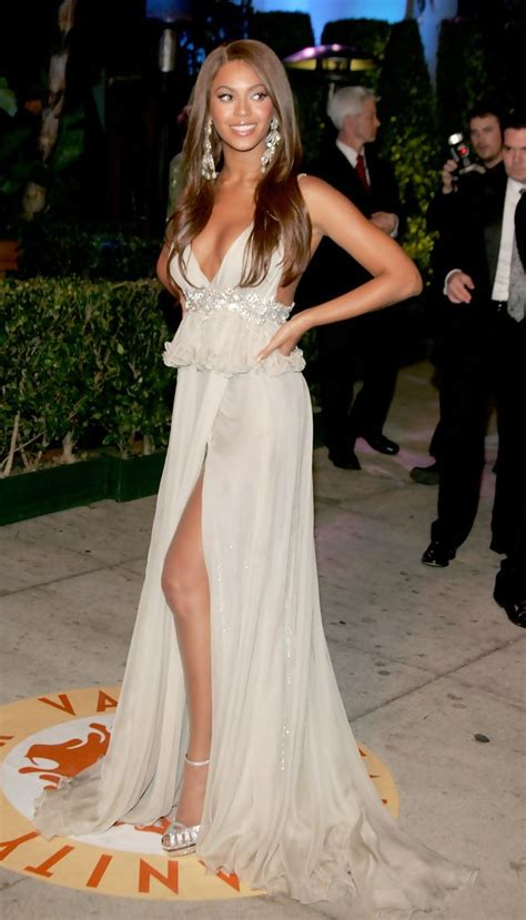 pics  beyonce knowles evening dress