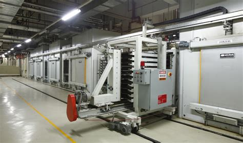 Advanced Equipments Technology Pcb Printed Circuits