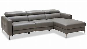 reno modular leather sectional sofa sofa menzilperdenet With reno leather sectional sofa with cuddler