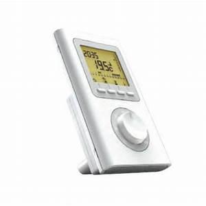 Thermostat Ambiance Chaudiere Gaz : thermostat d 39 ambiance pour chaudi re chappee luna stmax 2 ~ Dailycaller-alerts.com Idées de Décoration