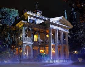 Scariest Halloween Attractions In Los Angeles by Haunted Mansion Attraction Inspires Spooky Animated