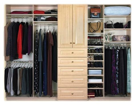 custom closets closet and organizers on