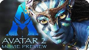 AVATAR 2 Movie Preview (2020) What to expect from the ...