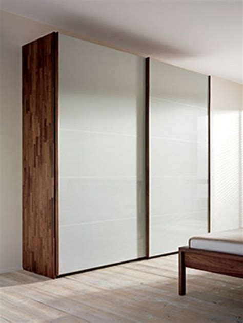 Solid Wood Wardrobes by Contemporary Solid Wood Sliding And Folding Door Wardrobes