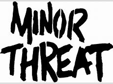 Minor Threat's Brian Baker Is Screaming At A Ridiculously