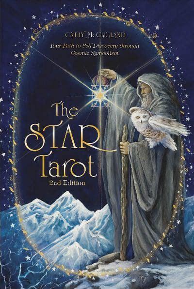 The Star Tarot : Cathy McClelland (author) : 9780764359507 ...