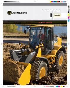 John Deere 544k Fuse Box Location