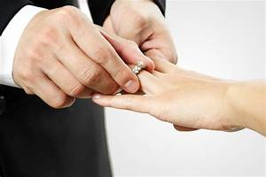 wedding traditions explained With wedding ring exchange