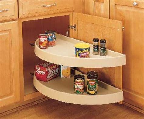 Cabinet Organizers by Rev A Shelf