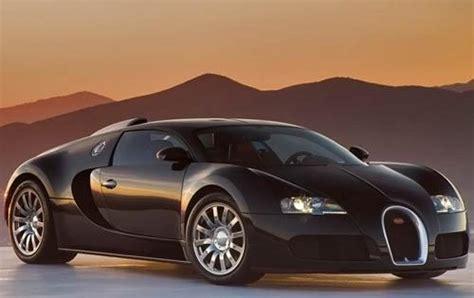 2009 Bugatti Veyron 164 Information And Photos