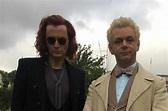 Good Omens TV release date, cast, news, Neil Gaiman ...