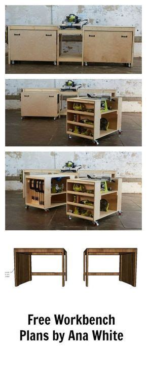 ultimate roll  workbench  miter  stand