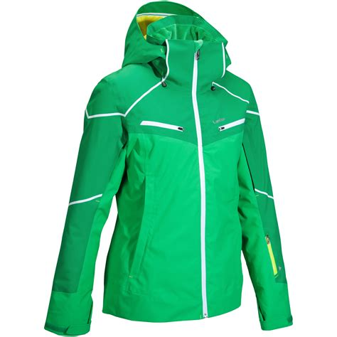 wedze dames ski jas   decathlonnl