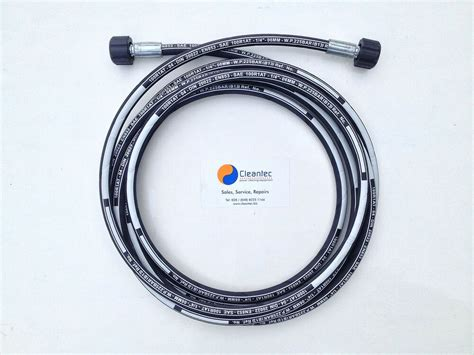 8 metre ryobi homelite hpw2200 pressure power washer replacement hose eight 8m ebay