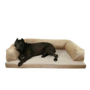 Xl Orthopedic Dog Beds by Beds Hidden Valley Extra Large Tan Baxter Orthopedic Foam