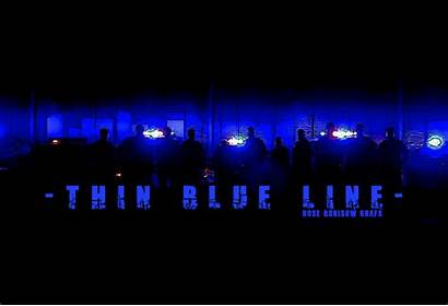 Thin Line Enforcement Law Today Police Spartan