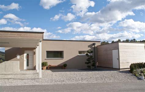 Bilder Moderne Häuser Am Hang by Flachdach Haus