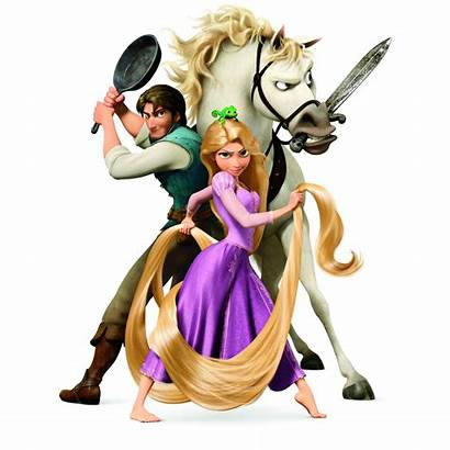 Tangled Characters Party Printable Disney Rapunzel Movies