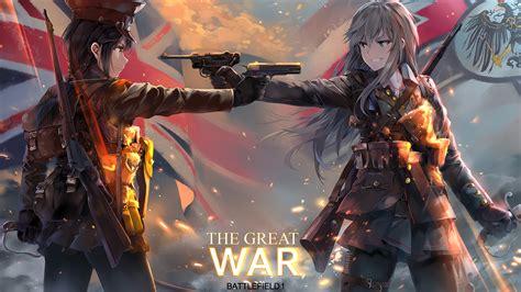great war  hd wallpaper  gallsourcecom