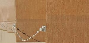 Store Californien Pas Cher : store californien castorama rideau sudine noir x cm retrouvez toutes vos dcoration sur ~ Melissatoandfro.com Idées de Décoration