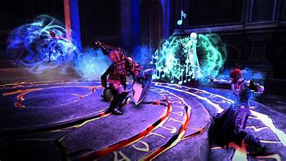 Wizard Control Neverwinter Build Guide Builds