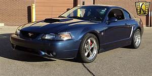 2001 Ford Mustang for sale | Hotrodhotline
