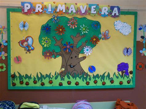 murales primavera 13 imagenes educativas