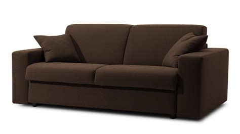 canape tissu 3 places canapé lit 3 places 140 cm en tissu coton prix usine italie