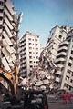 Rescue Operations Following the 921 Earthquake; Jiji ...