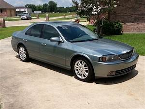 2003 Lincoln Ls - Pictures