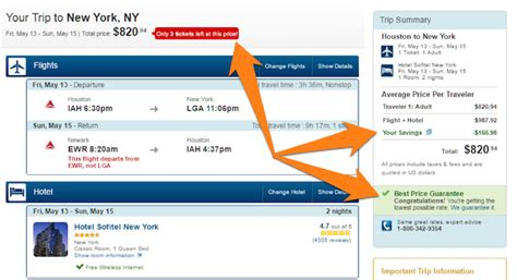 Expedia Airline Tickets Flights