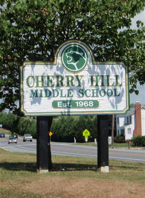 cherry hill middle school cherry hill middle school