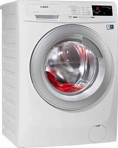 Kleine Waschmaschine Test : aeg lavamat l16as7 waschmaschine im test 2018 ~ Michelbontemps.com Haus und Dekorationen