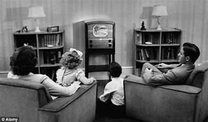 Is it almost the end for black and white televisions