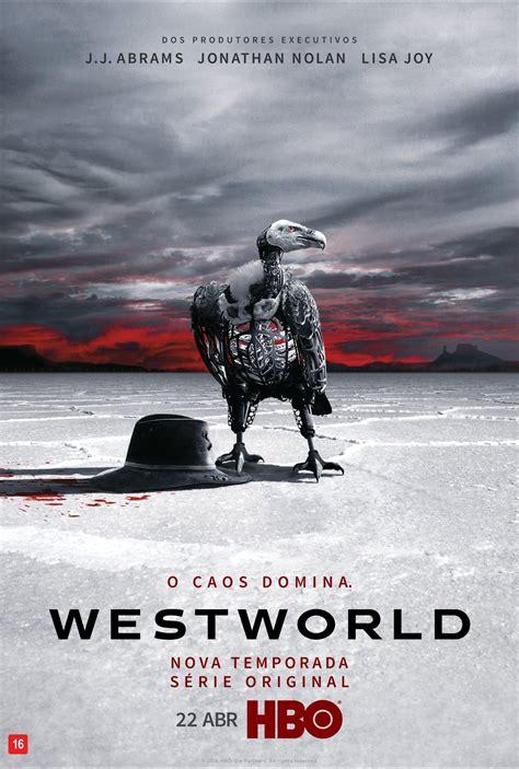 Westworld - Série 2016 - AdoroCinema