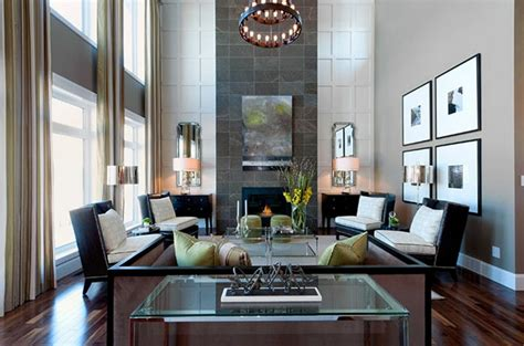Wie Ein Modernes Wohnzimmer Aussieht  135 Innovative